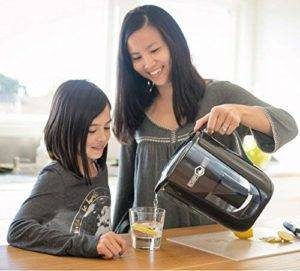 Reshape Water Filter Pitcher