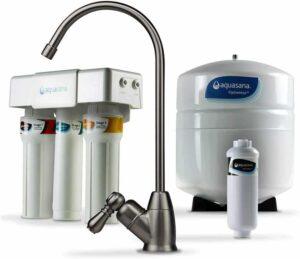 Aquasana OptimH2O