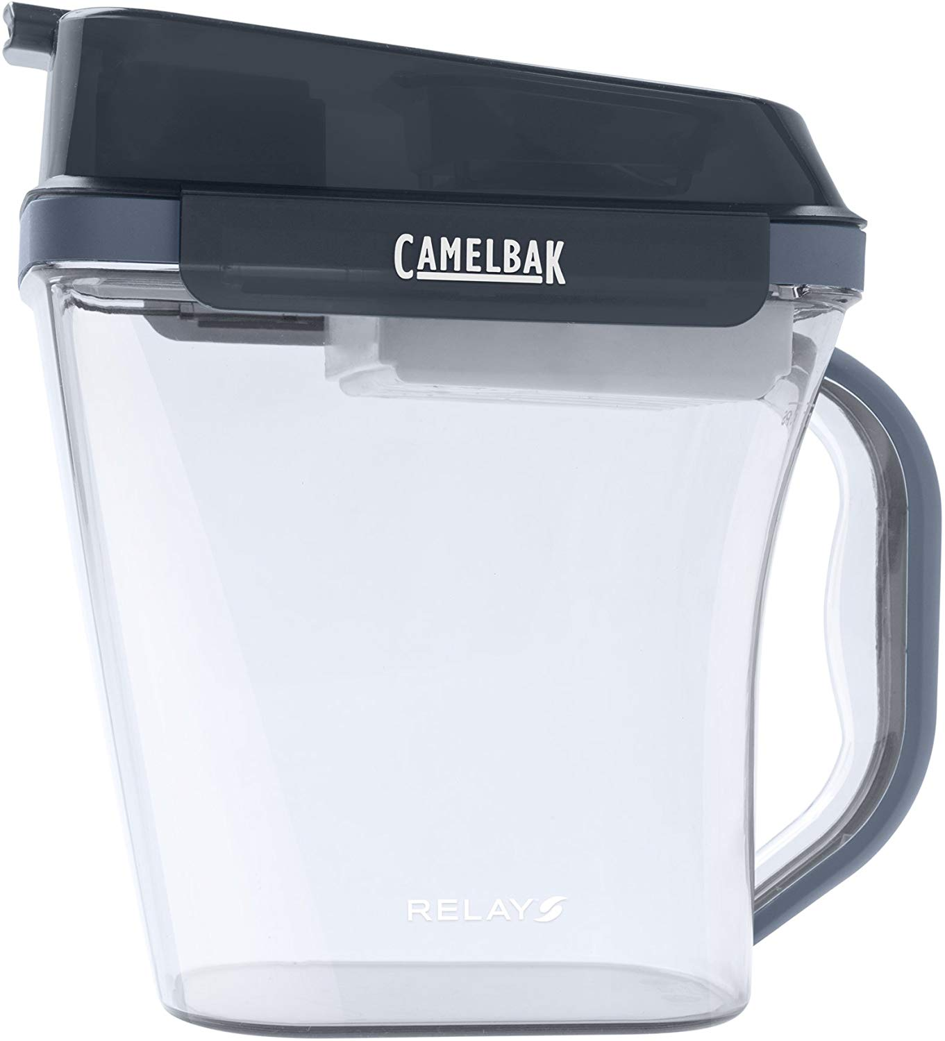Lake Industries the Alkaline Water Filter Pitcher