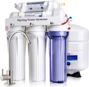Reverse osmosis – iSpring RCC7
