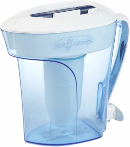 Water Filter Pitcher – ZeroWater