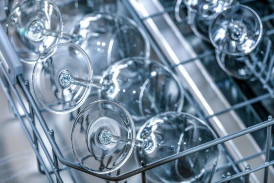 washing machine, kitchen utensils, wash