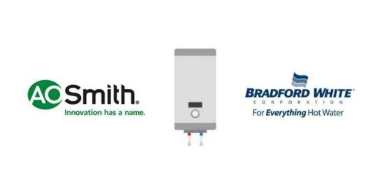 AO Smith vs. Bradford White