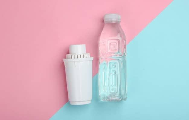 water filter vs bottle