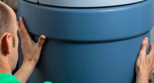 he Complete Guide on how to Install a Water Softener