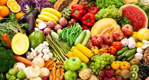 fruits vegetable